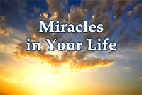 Sing HU to experience miracles in your life!